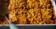 When Hunger Strikes Feed It A Casserole Like This