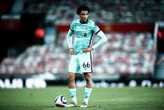 Alexander Arnold, You'll Never Walk Alone, Walking Alone, Liverpool Fc, Running, Sports, Hs Sports, Keep Running, Why I Run