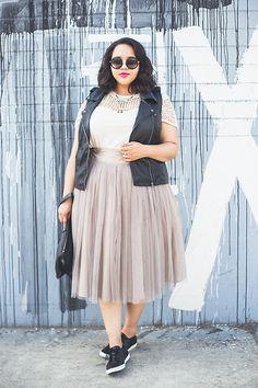 fatshionprincess:  what-id-wear:  What I'd Wear: The...