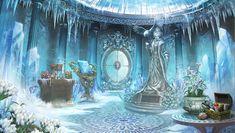 Ballad of Rapunzel - Snow White Shrine