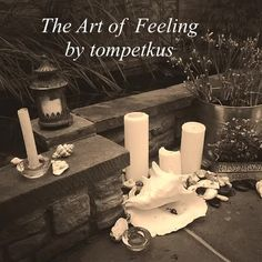 Art as Therapy by tompetkus
