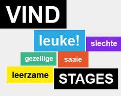 leuke-stages