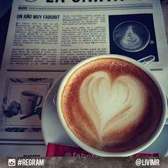 Comparte tu #desayunoFaborit y llévate un desayuno gratis como @livimr Todos los meses sorteamos 10 deliciosos #desayunoFaborit El tuyo puede ser el próximo. by faborit