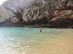 @ Praia da Ilha da Berlenga. #nofilter #beach #sand #rocks #sea #photoshoot #vacation