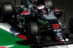 """Brown: """"Creo que McLaren trabajará mejor en el futuro"""""""