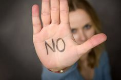 No!!! Before you take on any more responsibilities, here are some guidelines to consider. Learn To Say No!!!