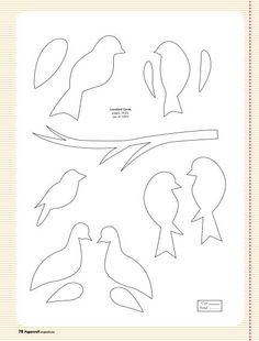 ideas flowers pattern drawing templates free printable for 2019 Flower Pattern Drawing, Flower Pattern Design, Flower Patterns, Drawing Flowers, Crochet Patterns, Bird Template, Flower Template, Templates Printable Free, Free Printables