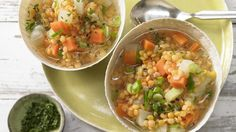 Gemüseeintopf Rezept | EAT SMARTER