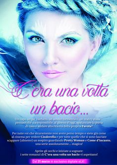 Romance and Fantasy for Cosmopolitan Girls: Segnalazione Harlquin Mondadori : C'era una volta ...