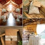 40 Rustic Wedding Ideas with Elegant Details