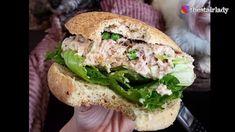 Keto Bread- How I make my Keto Bread! Keto Foods, Keto Recipes, Comida Keto, Salmon Burgers, Low Carb, Ethnic Recipes, Youtube, Apple Cider, Cider Vinegar