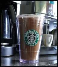 Your Wallet will thank you!!! Starbucks Coffee Drink Recipes