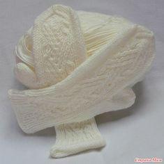 """Мастер класс. Варежки """"Иней"""" Knit Mittens, Mitten Gloves, Rubrics, Hand Knitting, Knit Crochet, Diy And Crafts, Socks, Handmade, Sew"""