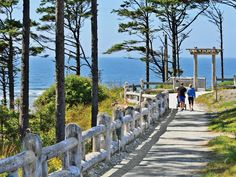 Best Places to Live: Seabrook, Washington
