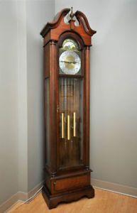 Horloge Grand Père de marque Craftline