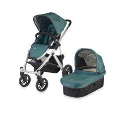 UPPAbaby® Vista Stroller - Ella-buybuy BABY $729.99