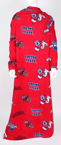 Fresno State Bulldogs Snuggies