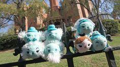 Make Room for One More Disney Tsum Tsum on April 15, 2016 at Disney Parks