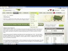 How To Request Information From An Archive - Some of the records you find on Ancestry.com are just indexes. The originals are held by an archive, vital records office, church or library And those original records can have a lot more valuable information to help you in your genealogy quest. Join Crista Cowan as she shows you how to discover which repository holds the original records you are interested in and how to contact them to order a copy of that original document. #genealogy