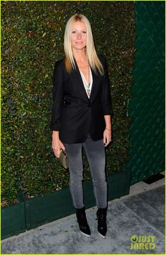 Gwyneth Paltrow can she be more gorgeous?!