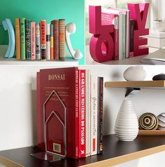 Como organizar e limpar livros