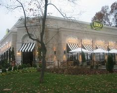 Brio At Plaza Frontenac Mo One Of My Favorite Restaurants Is Just A