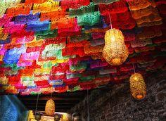 Luz y color | Un poco de colorido para estas vacaciones que … | Flickr