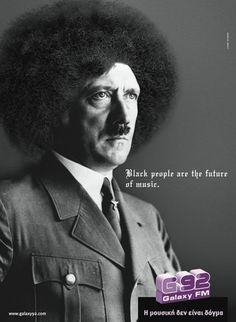 Hitler music