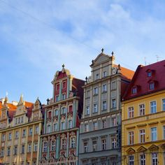 48 Hours In Wroclaw: A Weekend Itinerary #poland #wroclaw #europe #weekend