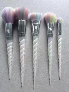 Unicorn Makeup Brushes - Shop for Unicorn Makeup Brushes on Wheretoget