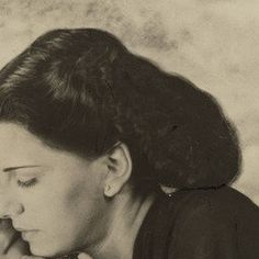 Grete Stern. Dream No. 22: Last Kiss. 1949 | MoMA