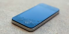 Woah! Cracked Smartphone Screens Could Soon Fix Themselves