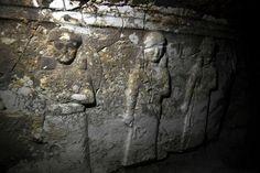 Misterioso palácio de 2.600 anos é descoberto enterrado após terroristas do ISIS bombardear cidades históricas - Sempre Questione