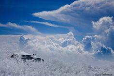 Fotografía La haut sur la montagne por Andre Villeneuve en 500px