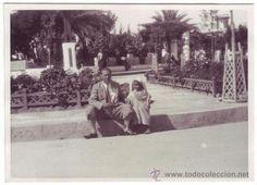 ¿Plaza del Primo? Tetuán (Protectorado Español en Marruecos): Niño marroquí (1934) - Foto 1