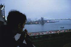 Inspiring image city lights, dark vintage, smoke, vintage by awesomeguy - Resolution - Find the image to your taste Heavy Heart, Brave New World, Blue Aesthetic, Lonely, New York Skyline, Indie, Mindfulness, In This Moment, Black And White