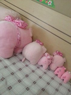 Time out piggy