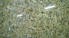 Close Up New Venetian Gold Granite