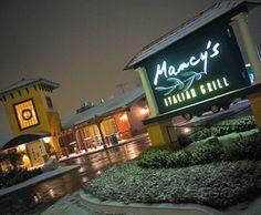 Mancy's Italian Grill - Toledo Ohio