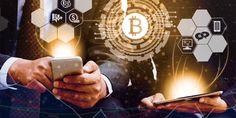 Technologická revoluce v oblasti financí? Kryptoměny na to mají potenciál | Warengo Revenue Model, Digital Wallet, Career Counseling, Best Careers, Career Change, Take The First Step, Use Case, Blockchain Technology, Blockchain