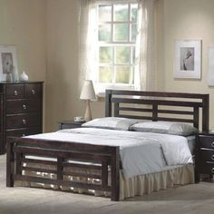 Youu0027ll Love The European Double Bed Frame At Wayfair.co.uk