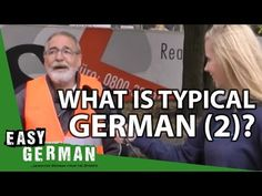 What is typical German? (2) | Easy German 21 - YouTube