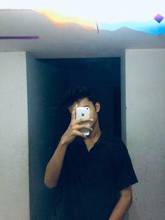 Mirrorselfie, iphone, Hidden Face, Instagram Pose, Boy Poses, Snapchat, Profile, Selfie, Iphone, Mirror, Boys