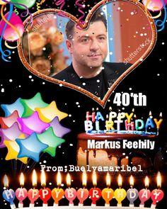 Markus Feehily, Happy 40th, Movie Posters, Movies, Instagram, Films, Film, Movie, Movie Quotes