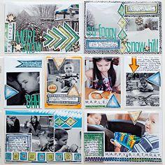 PL 2014 - February - page 5 - Scrapbook.com