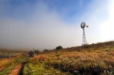 Mafube Mountain Retreat - Accommodation outside of Clarens and Fouriesburg, Eastern Free State