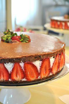 DSC_1388 Dessert Recipes, Desserts, Cheesecake, Pie, Cooking, Food, Christmas, Tailgate Desserts, Torte