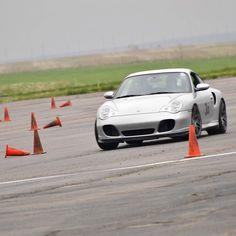 #porsche #porsche911 #911turbo #turbo #996 #996turbo #autox #autocross #solo #scca #colorado #motorsports #racing #nikon #photography by brendansobers