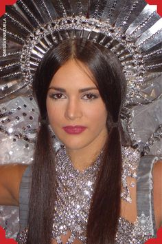 Mónica Spear. Miss Venezuela 2004