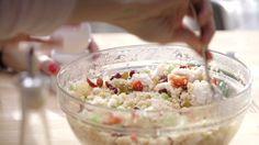 Couscous sucré salé au tilapia | Cuisine futée, parents pressés
